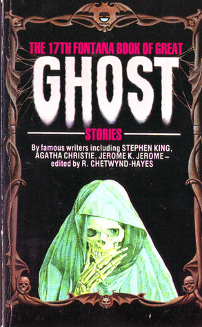 The Seventeenth Fontana Book of Great Ghost Stories