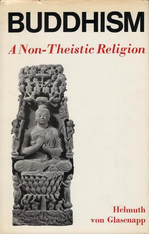 Glasenapp Non-Theistic cover art