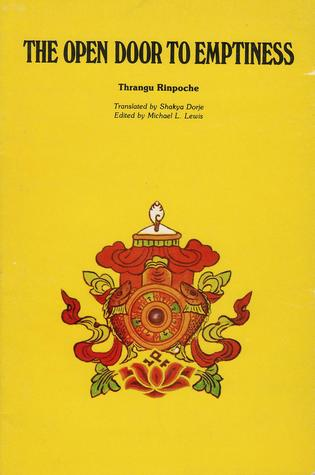 The Open Door to Emptiness: A Discussion of Madhyamika Logic