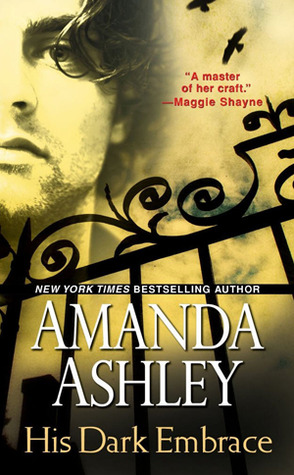 His Dark Embrace by Amanda Ashley