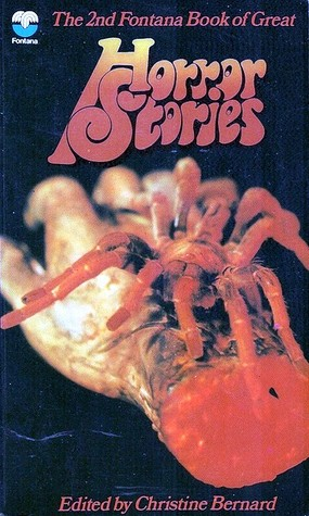 The 2nd Fontana Book of Great Horror Stories