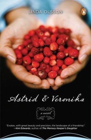 Astrid and Veronika by Linda Olsson