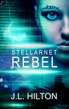 Stellarnet Rebel (Stellarnet, #1)