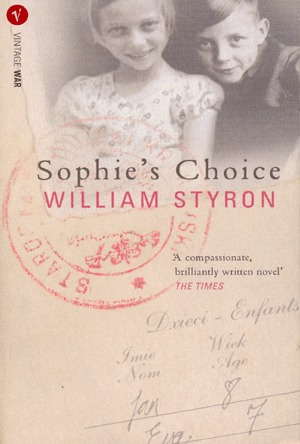 sophies choice william styron essay