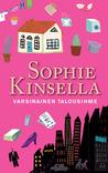 Varsinainen talousihme by Sophie Kinsella