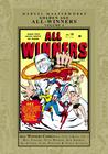 Marvel Masterworks: Golden Age All-Winners, Vol. 4