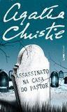 Assassinato na Casa do Pastor by Agatha Christie