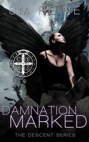 Damnation Marked by S.M. Reine