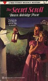The Secret Scroll (Miss Sydney Regency Mystery, #2)