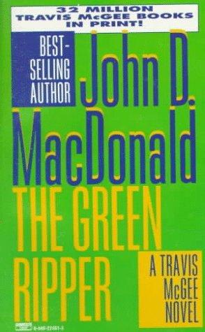 The Green Ripper(Travis McGee 18)