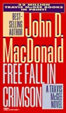 Free Fall in Crimson (Travis McGee #19)