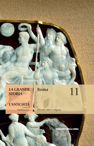 Roma - Filosofia, mito e religione
