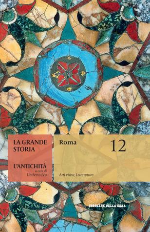 Roma - Arti visive, letteratura e teatro
