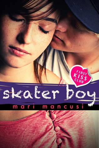 Skater Boy by Mari Mancusi