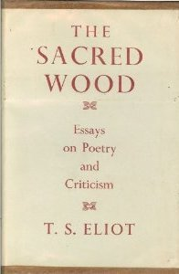 t.s. eliot essays on hamlet Hamlet and his problems is an essay written by ts eliot in 1919 that offers a critical reading of hamlet the essay first appeared in eliot's the sacred wood.