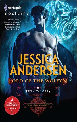 Lord of the Wolfyn / Twin Targets