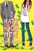 I Hate Rich Men by Virginia Novita