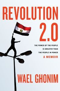 Revolution 2 by Wael Ghonim