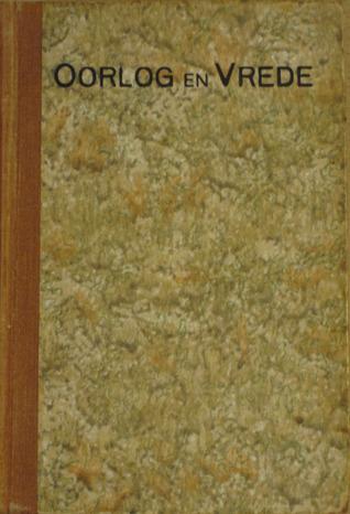 Oorlog en Vrede, in 3 volumes