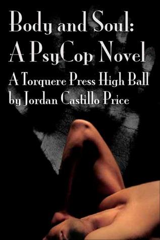 Body and Soul by Jordan Castillo Price
