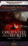 Cold Steel and Secrets (Cold Steel and Secrets #3)