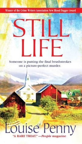 Image result for louise penny still life