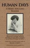 Human Days: A Mary MacLane Reader