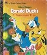 Donald Duck's Christmas Tree by Walt Disney Company