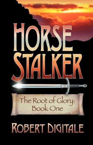 Horse Stalker by Robert Digitale