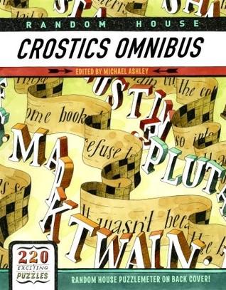 Random House Crostics Omnibus
