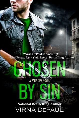 Chosen by Sin by Virna DePaul