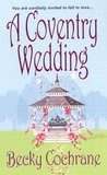 A Coventry Wedding (Coventry, #2)