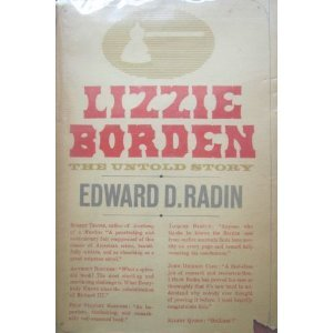 Lizzie Borden:  The Untold Story