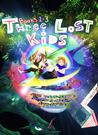The Three Lost Kids (Books 1-3)