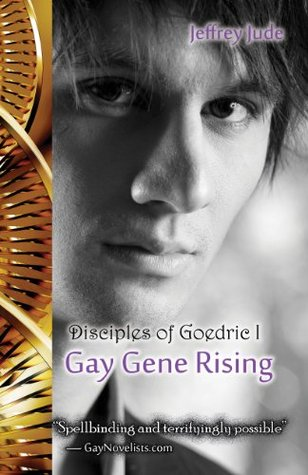 Gay Gene Rising by Jeffrey Jude