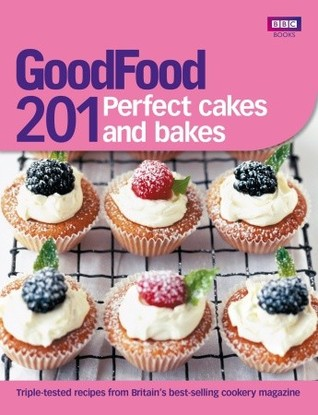 Good Food by BBC Books
