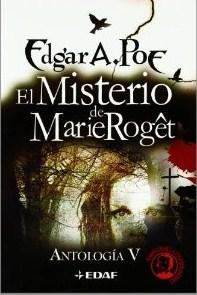 El misterio de Marie Rogêt por Edgar Allan Poe