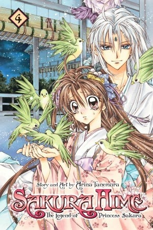 Ebook Sakura Hime: The Legend of Princess Sakura, Vol. 4 by Arina Tanemura TXT!