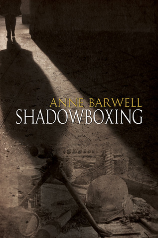 Shadowboxing (Echoes Rising, #1)