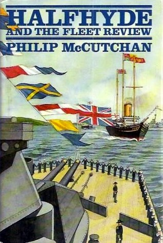 Halfhyde And The Fleet Review By Philip Mccutchan