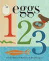 Eggs, 1, 2, 3 by Janet Halfmann
