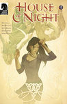 House of Night #2 (House of Night: The Graphic Novel, #2)