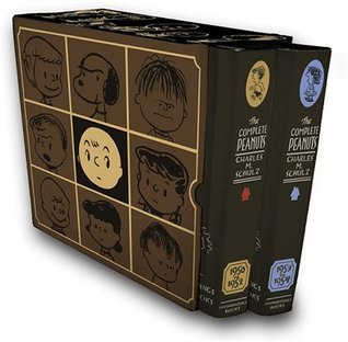 Ebook The Complete Peanuts, 1950-1954 by Charles M. Schulz read!