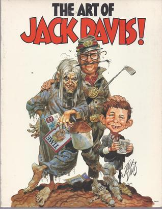 The Art of Jack Davis!