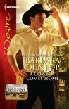 A Cowboy Comes Home (Colorado Cattle Barons, #1)