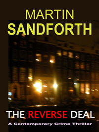 The Reverse Deal by Martin Sandforth