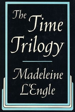 The Time Trilogy (Time Quintet, #1-3)