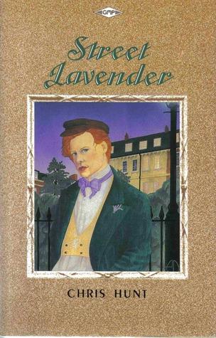 street-lavender