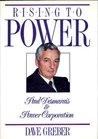 Rising To Power: Paul Desmarais & Power Corporation