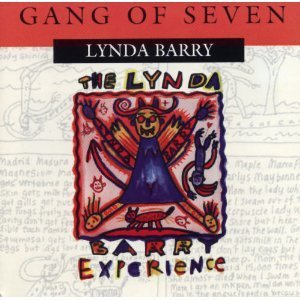 The Lynda Barry Experience
